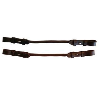 Saddle handle strap