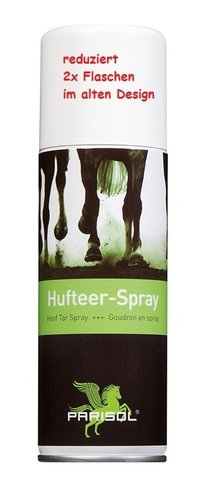Parisol Hufteer Spray 200 ml