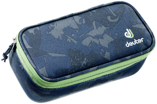 Pencil Case midnight lario Deuter zu Ypsilon und Strike