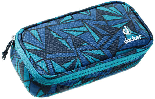 Pencil Case midnight zigzag Deuter zu Ypsilon und Strike