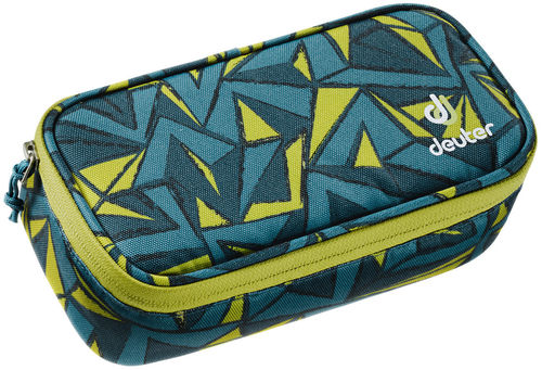 Pencil Case arctic zigzag Deuter zu Ypsilon und Strike