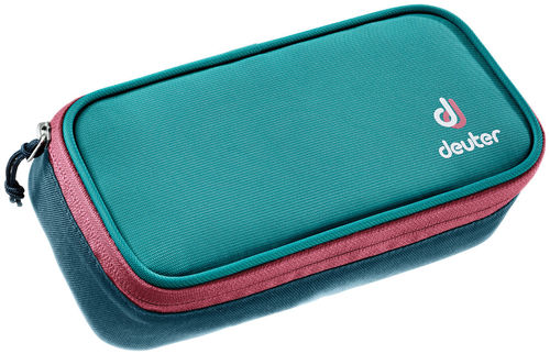Pencil Case petrol arctic Deuter zu Ypsilon und Strike