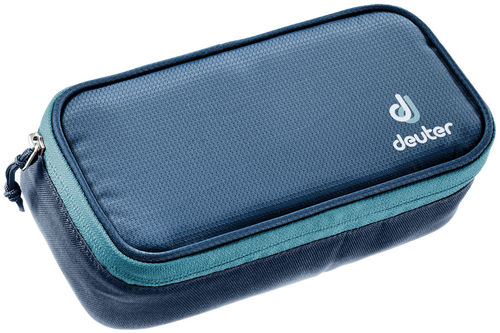 Pencil Case midnight navy Deuter zu Ypsilon und Strike