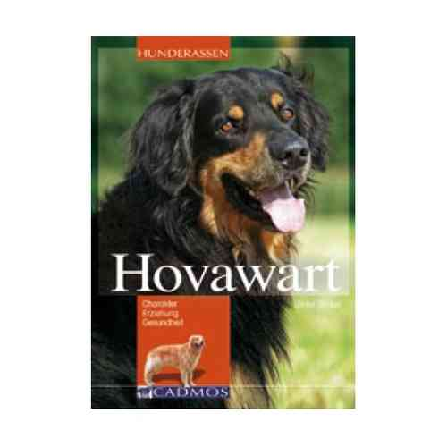 "Buch ""Hovawart"""