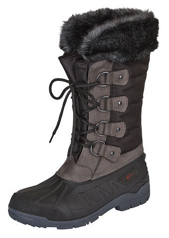 Thermo Outdoor Stiefel Montreal
