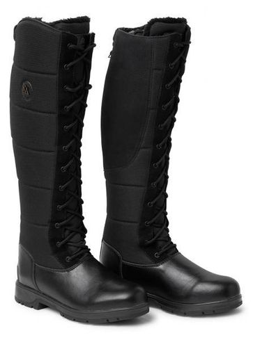 Vermont Lace Tall Boot von Mountain Horse
