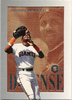 1996 Emotion-XL D-Fense #2 Barry Bonds Giants!