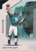 2002 Flair #135 David Garrard RC /1250 Jaguars!