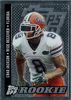2006 Topps Draft Picks and Prospects Chrome Black #125 Chad Jackson RC Gators!