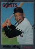 1997 Topps Mays Finest #24 Willie Mays Giants!