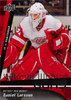 2009-10 Upper Deck #460 Daniel Larsson YG RC Red Wings!