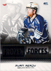 2009-10 DEL Playercards Frozen Forces Ryan Ready Roosters!
