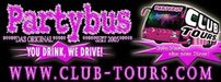 PARTYBUS CLUB-TOURS