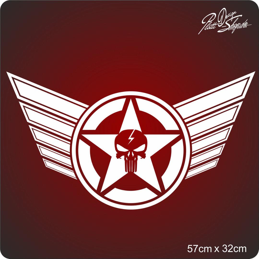 A0420 1us Armysterneus Army Sterneauto Aufklebersterneusafjeepusa Armyusa
