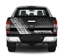 Aufkleber Für Ford Ranger Plotti Shop
