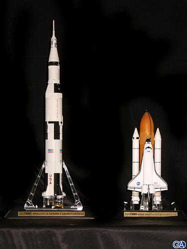 space shuttle saturn v - photo #4