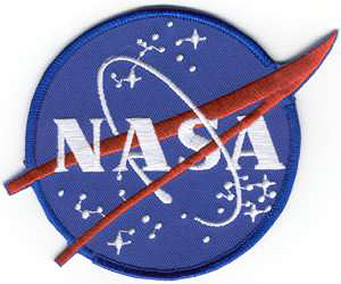 nasa apollo logo vector - photo #10