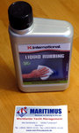 International Liquid Rubbing Inhalt 500 ml