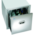 Isotherm Drawer 105 Inox 12/24V