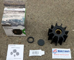 Johnson Pump, Waaier F8 Johnson 09-819B