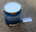 JOTUN Mare Nostrum SP Antifouling 2,5L, sort