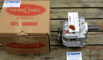 Gear TwinDisc Technodrive TMC40P reducer 2,00 : 1 / shaft: 45 mm