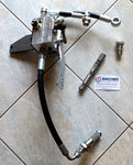 Trolling Valve Kit for TM93, TM93A, TM170, TM265 eller 880A