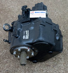 Gear Reversing gear Technodrive TM93 reducer 1,51 : 1
