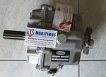 Gear Reversing gear Technodrive TMC60P reducer 2,00 : 1 / shaft: 75 mm