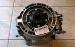 ZF88C, Ratio 1.00, with mechanical shift, Special production customer request