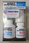 WEST SYSTEM CSF Boat Repair Kit (105-K)