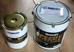 Antifouling Antifouling Grey Speedy carbonium 2,5l