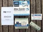 ALBA-COMBI,  15 x Converter from analog to NMEA 2000