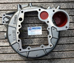 Yanmar flywheel housing - fits on all Yanmar engines