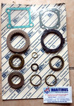 ZF Seal + clutch Kit for Hurth HBW 10-2R - 9474263102