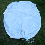SAILING BOAT COVER for Optimist Sail Boat