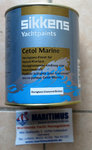 Sikkens Cetol Marine Gloss / Decklack 750ml