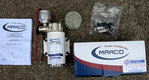 MARCO UP6 / E Self-priming electric pump / freshwater systems boats 12 / 24V
