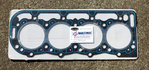 Solè diesel engine - cylinder head gasket for Sole Diesel G-105T-15 Nummer 141996 / 19121004