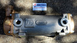 HEAT EXCHANGER ZF MOTA 009