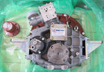 ZF 286A, transmission with reduction, 1.200, 1.333, 1.484, 1.750, 1.962, 2.208, 2.391, 2.500