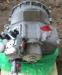 ZF 550 A, gear, ratio 1,525 1,757* 1,971 2,517 2,960