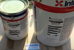 International Intertuf 262 Corrosion Protection, Red, Part A - 16 liters, Part B - 4 liters