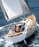 List kormidla, Bavaria 55 Cruiser, built 2012
