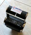 Bosch Rexroth, Aventics Tipo comandante 240, MAN, MTU, Replaces Rexroth R417000670