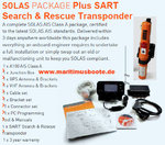 em-trak, Solas Plus, Package, A100 AIS Class A