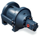 Pullmaster, Hydro Planetary Winch, PL5-12-167-1, Standard 71212 / PL5-12-210-1