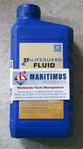 ZF marine transmission oil, 1 liter, ZF 4 to ZF 115 with all derived variants M, A, IV...