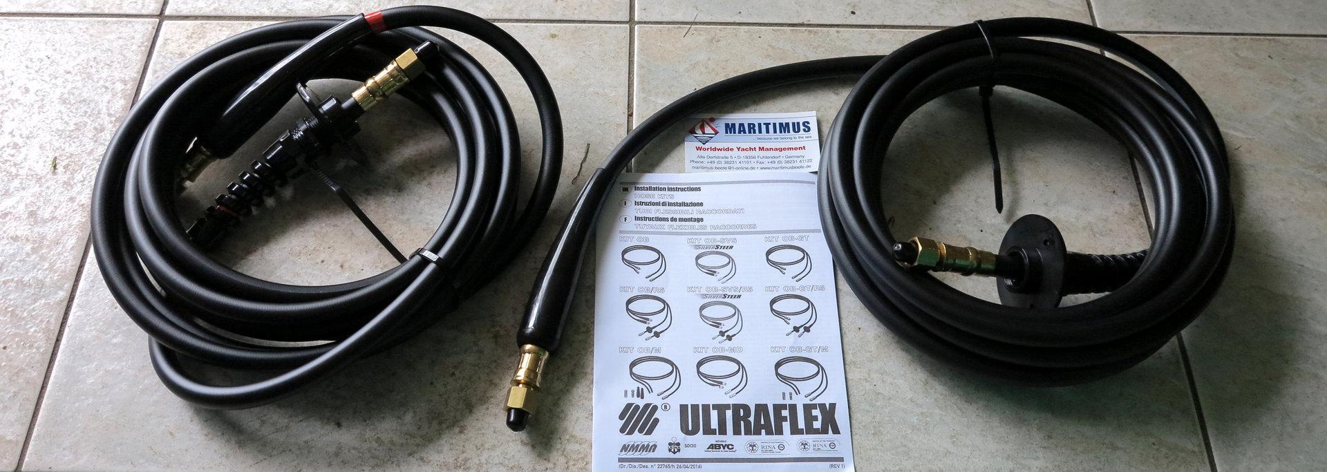 """Caucho 50x 1//4/"""" a//c O-Ring Manguera de carga//Colector De Sellado Kit de Reparación de Repuesto"""