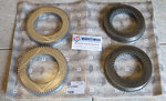 ZF W 325 / IRM 325, ZF 3214199503, Clutch Kit ZF